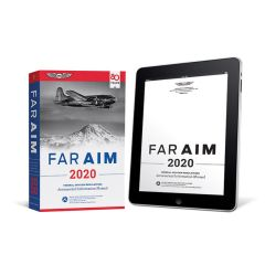 FAR/AIM Combined Book & eBook