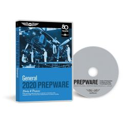 A & P General Prepware (CD-ROM - ASA)