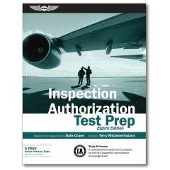 Inspection Authorization Test Prep (ASA)