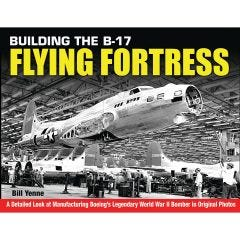Building the B-17 Flying Fortress Book