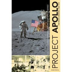 Project Apollo Book