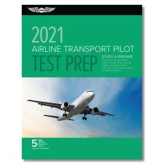 Airline Transport Pilot Test Prep (ASA)