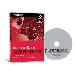 Instrument Rating Prepware (CD-ROM -  ASA)
