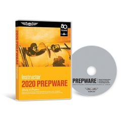 Flight Instructor Prepware (CD-ROM -  ASA)
