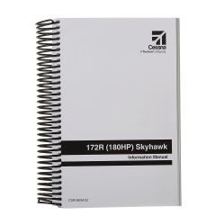 Cessna 172R  Airplane Information Manual