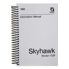 Cessna 172M-P Airplane Information Manual