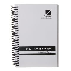 Cessna 182T/T182T G1000 Airplane Information Manual
