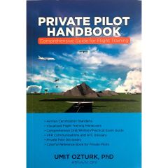 Comprehensive Private Pilot Handbook