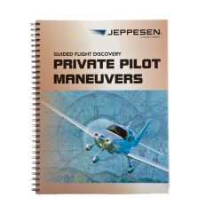 Private Pilot Maneuvers Manual (Jeppesen)