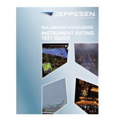 Instrument Pilot Knowledge Test Guide (Jeppesen)