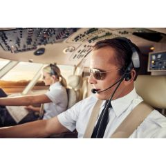 Bose ProFlight Series 2 Aviation Headset with Bluetooth