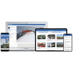 Multiengine Training Course (Online, App and TV)
