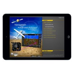 Navigation And Advanced Avionics iPad App