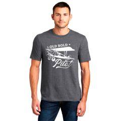 Men's Old Bold Pilot Extra Soft T-Shirt