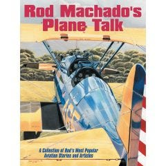 Rod Machado's Plane Talk (eBook)