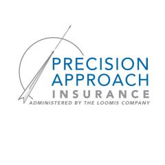 Precision Approach Insurance, administered by The Loomis Company