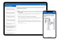 Sporty's Study Buddy™ iPhone/iPad Aviation App (Private Pilot)