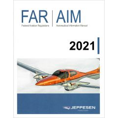 FAR/AIM Manual (Jeppesen)