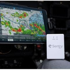 ForeFlight Sentry Mini ADS-B Receiver