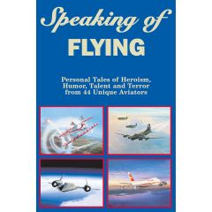 Rod Machado Speaking of Flying Book (eBook)