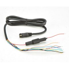 Garmin 396, 496 Power/Data Cable