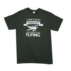 Pilot Therapy T-Shirt