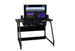 Redbird TD Flight Simulator
