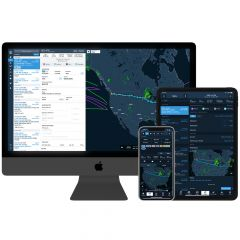 ForeFlight App (Performance Plus Subscription)