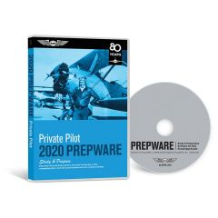 Private Pilot Prepware (CD-ROM -  ASA)