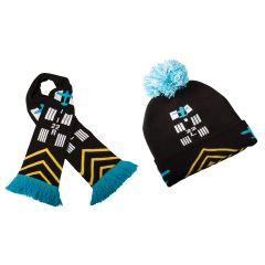 Runway Scarf and Beanie Combo