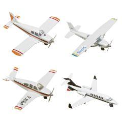 Miniature Aircraft Training Aid Gift Set (all four)