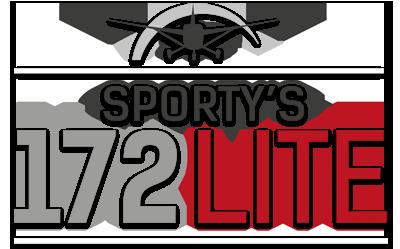 Sportys 172 Lite