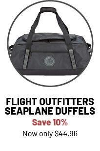 Seaplane Duffel Special