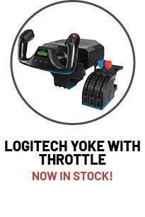 Logitech Yoke Special