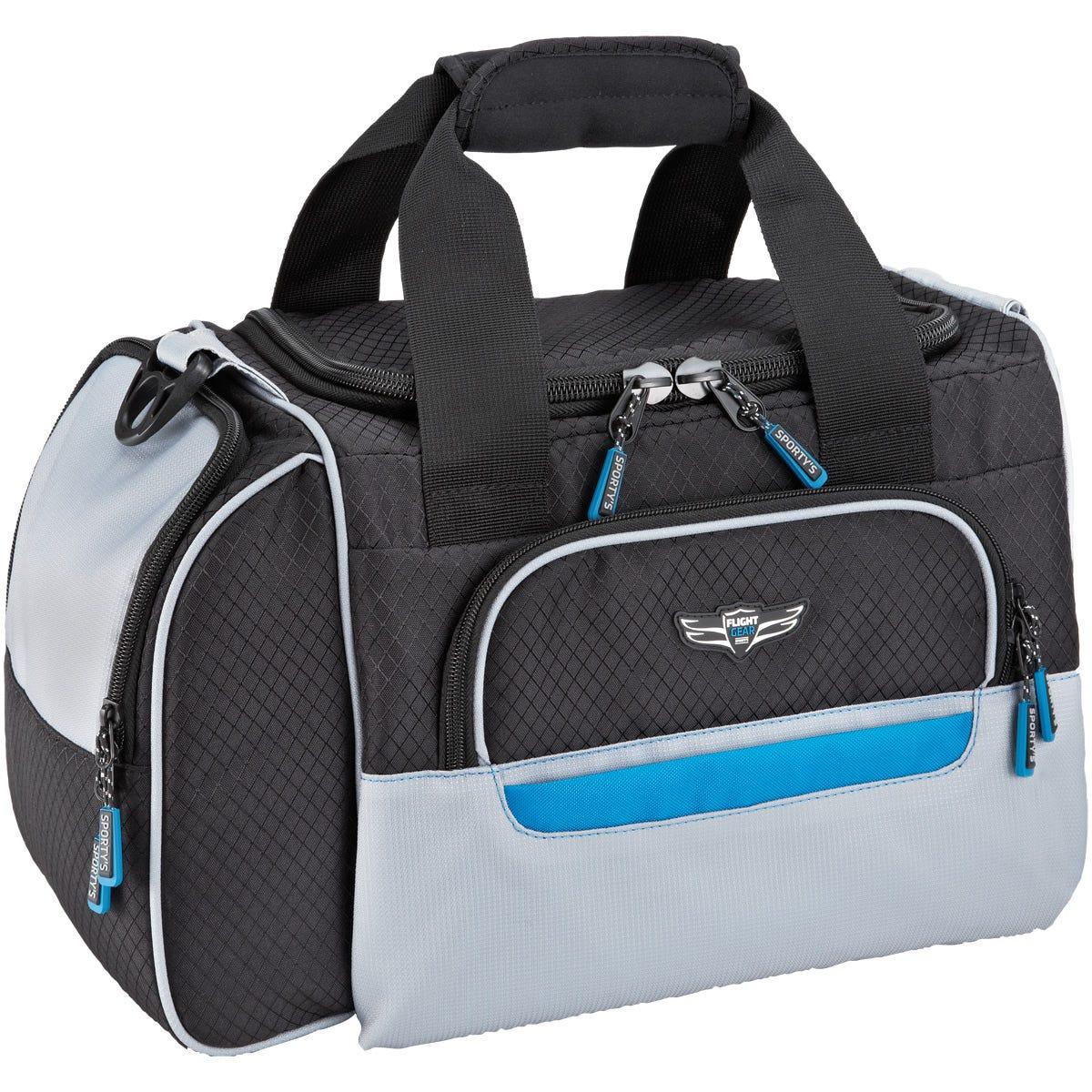Flight gear bag
