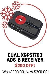 Dual XGPS 170D