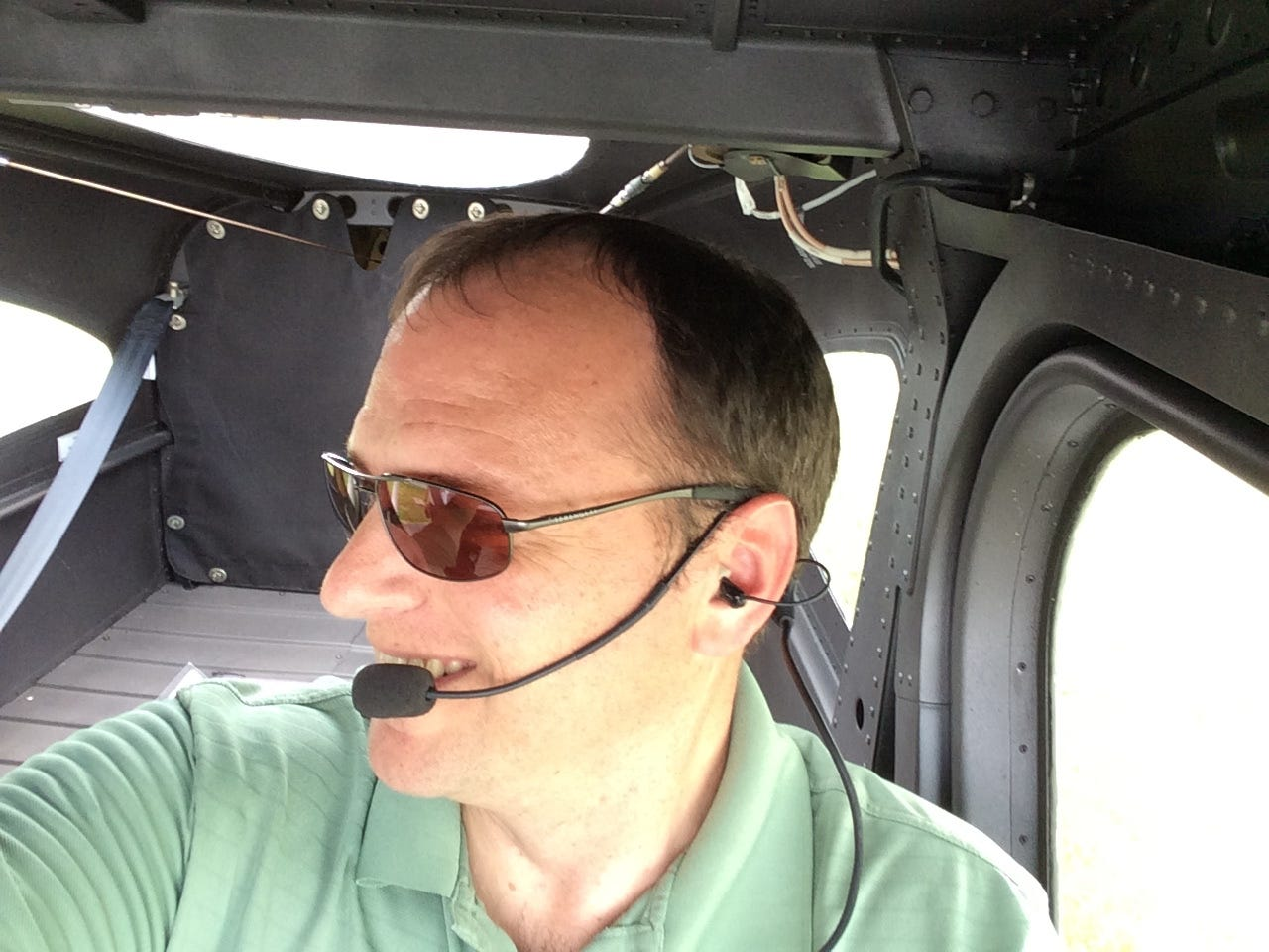 In-The-Ear Headset
