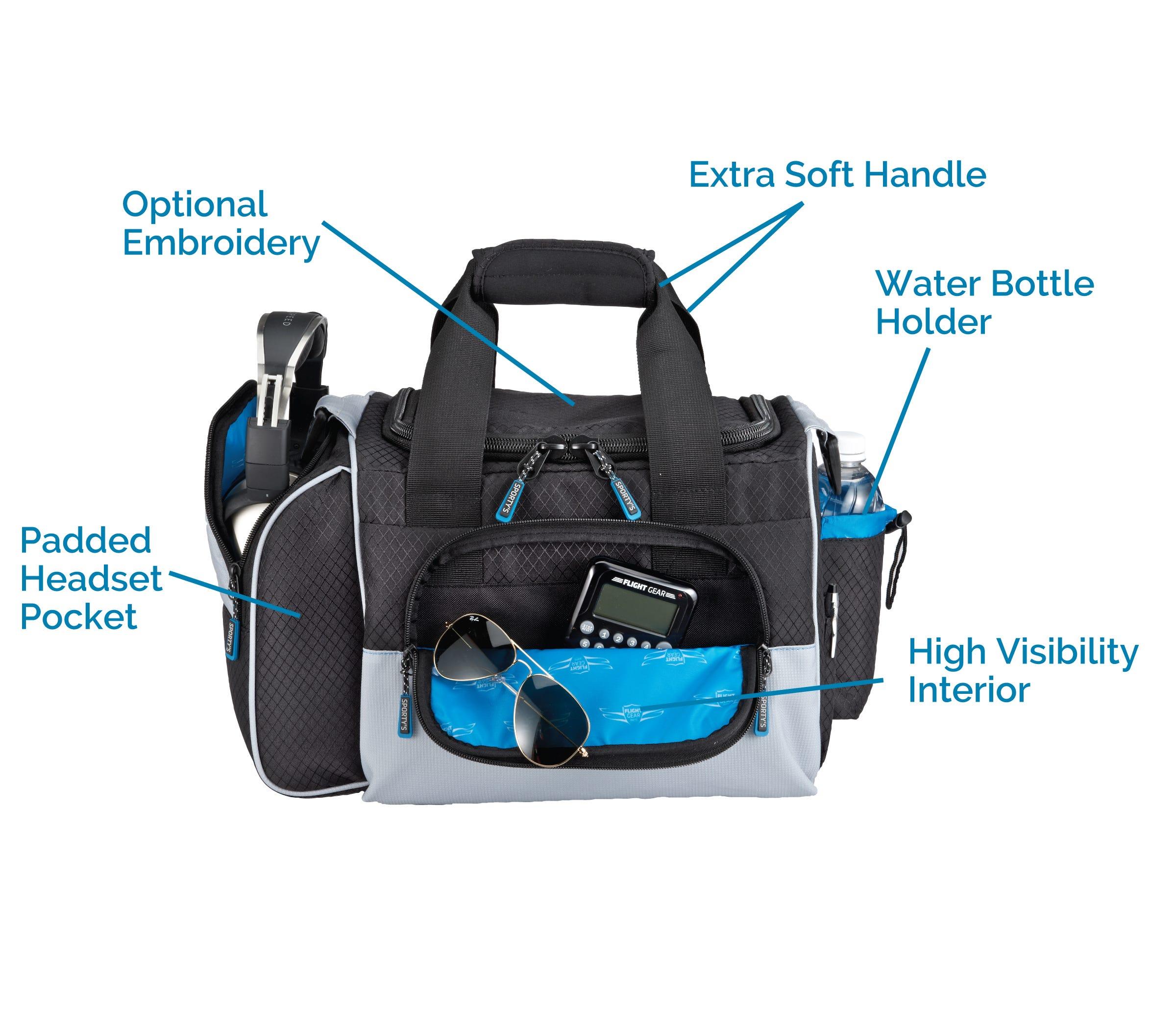 Crosswind Bag