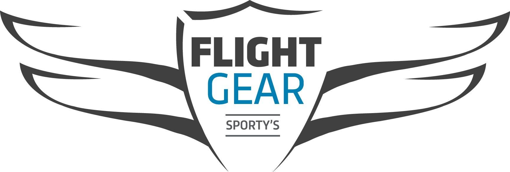 Flight Gear HP Logo