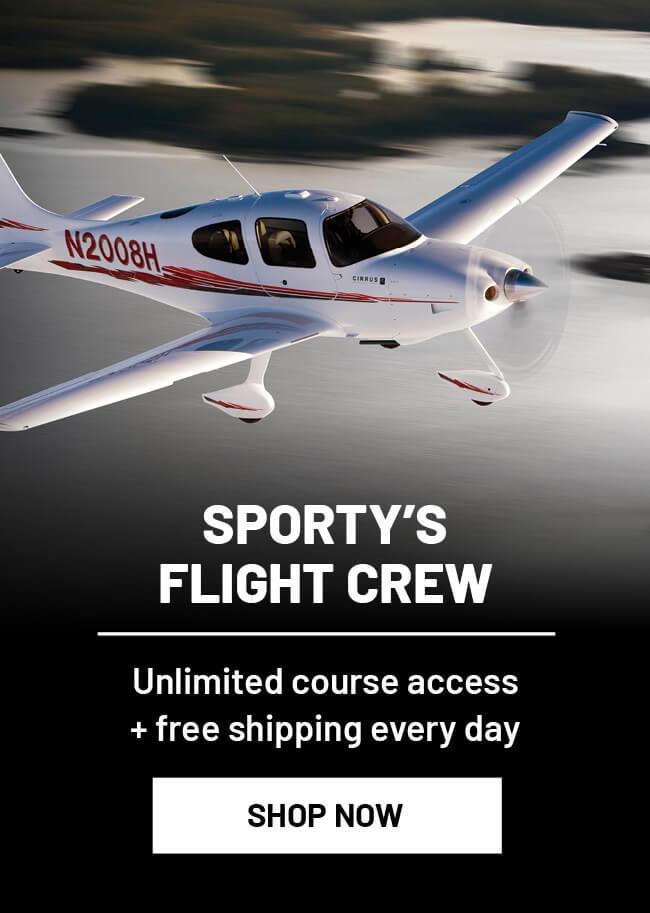Flight Crew Membership