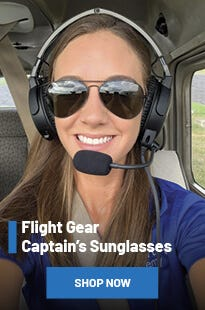 Aircraft Apparel