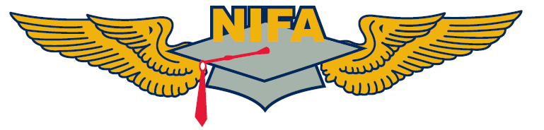 NIFA logo