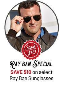 Sunglasses Special