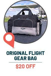Original Flight Gear Bag  Special