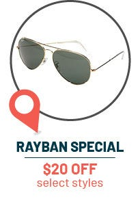 Rayban Sunglasses Special