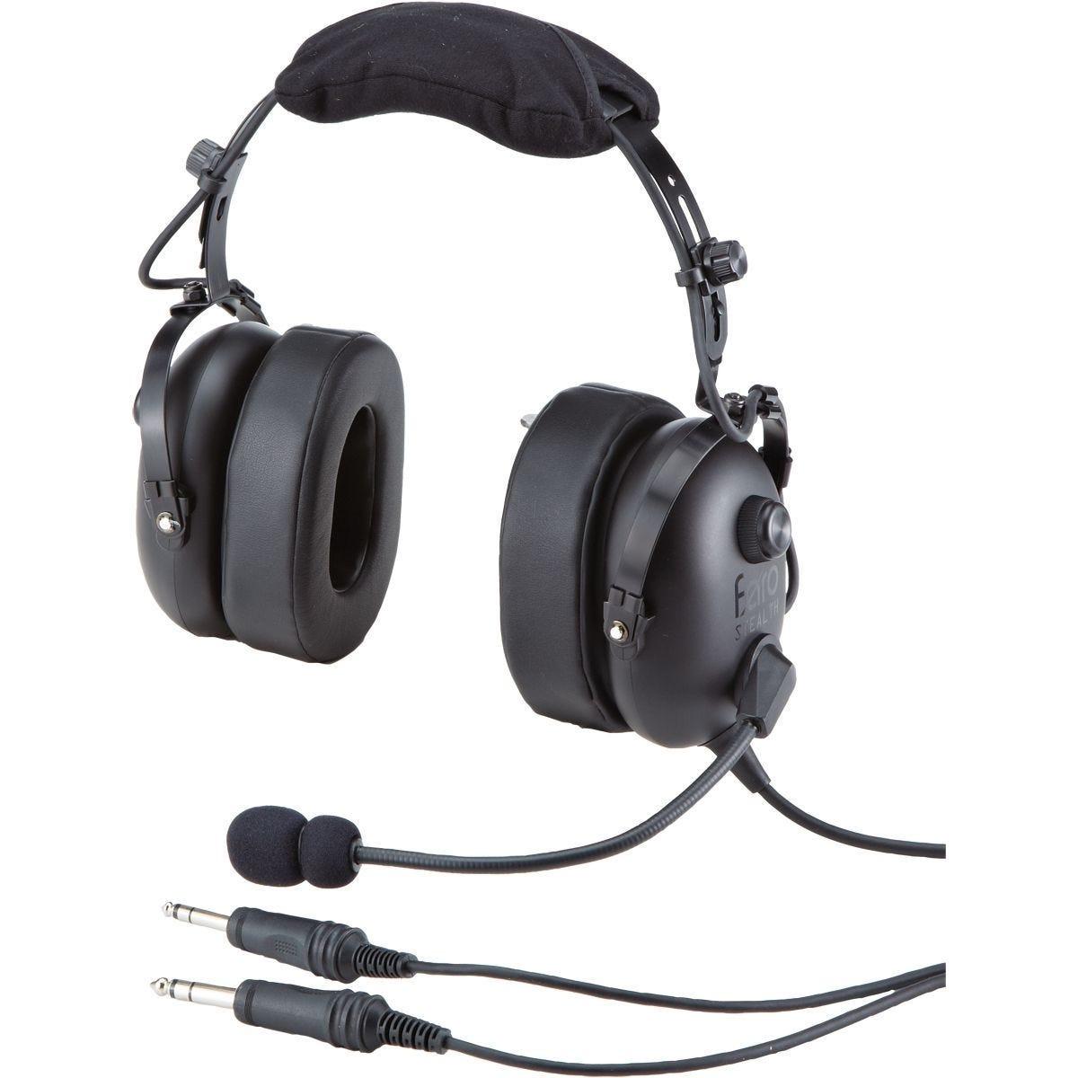 FARO Stealth 2 Passive Headset