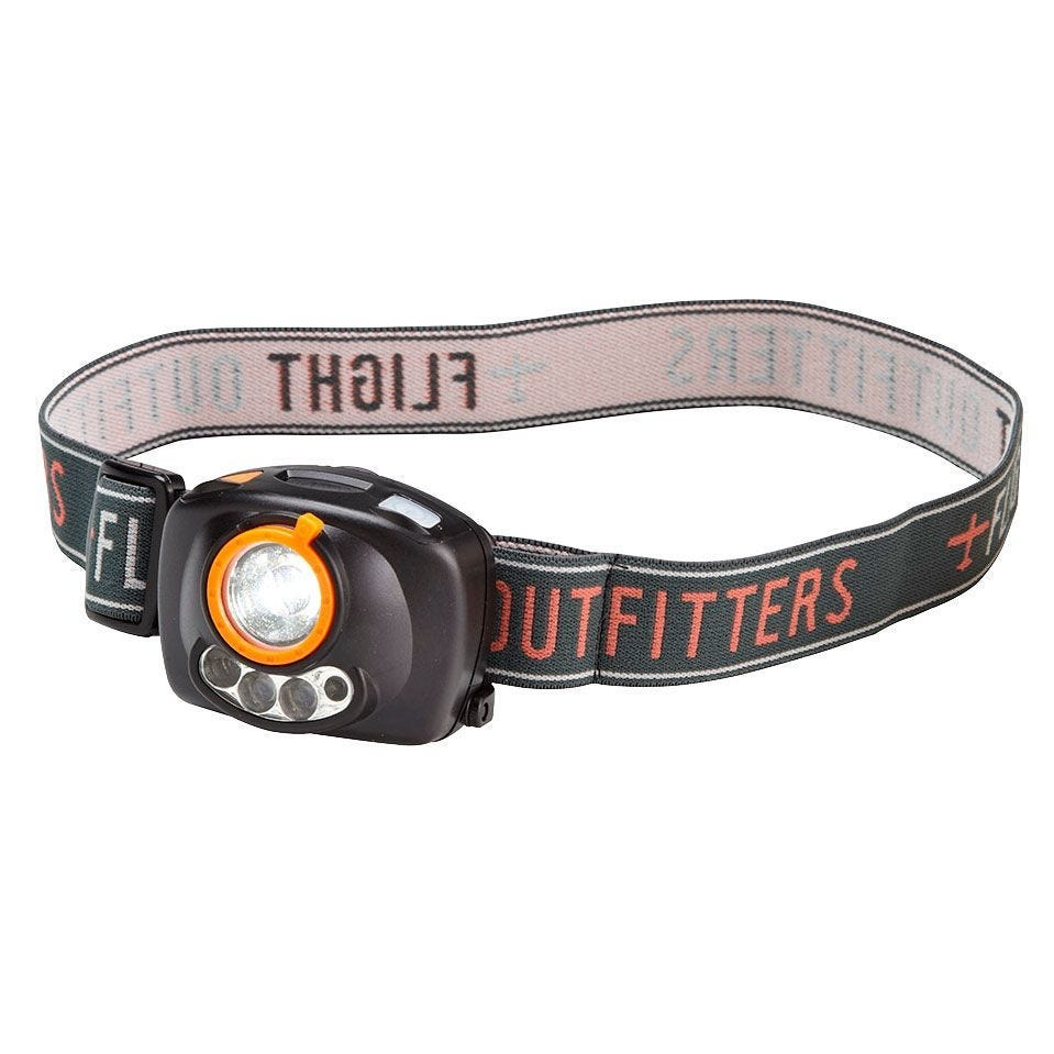 Flight Outfitters Headlamp