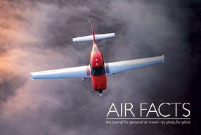 Air Facts Journal