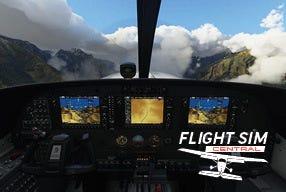Flight Sim Central