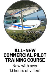 New Commercial Course